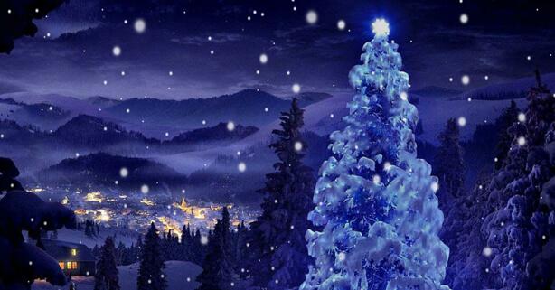 App di Natale