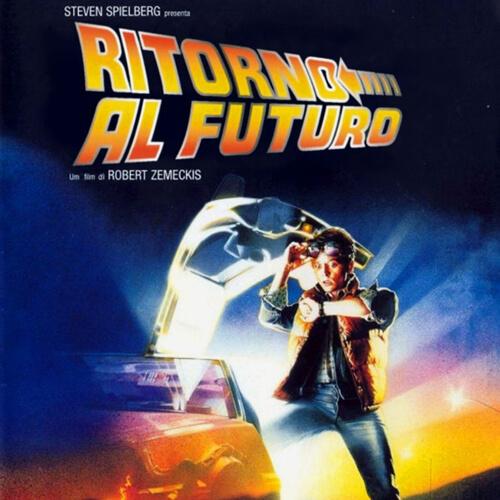 ritorno al futuro la trilogia in tv logo2 - Robert Zemeckis, regista di Ritorno al Futuro al lavoro su nuovi interessanti progetti